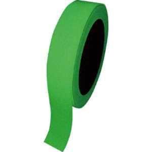 緑十字 FLA-251 高輝度蓄光テープ 25mm幅×10m