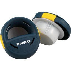 TRUSCO ストレッチフィルムホルダー ブレーキ機能付