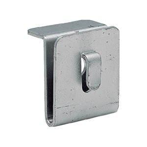 TRUSCO 軽量棚 中棚ボルトレス型用中棚受け金具