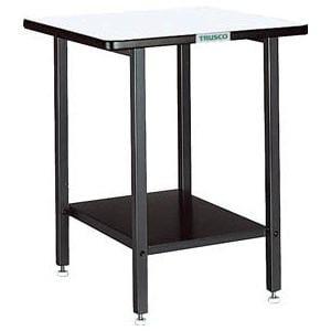 TRUSCO ELS型補助テーブル 500X500X600 アジャスター付