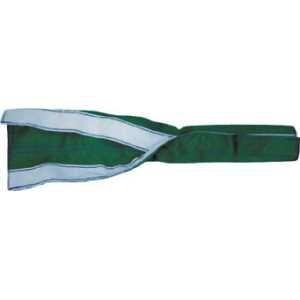 シライ 補強筒(エンドレス形/マルチスリング用)0.5t×0.5m ダブル