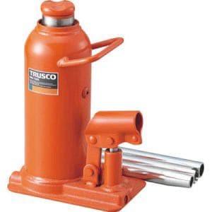 TRUSCO 油圧ジャッキ 10トン