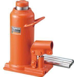 TRUSCO 油圧ジャッキ 20トン