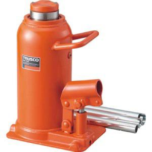 TRUSCO 油圧ジャッキ 30トン