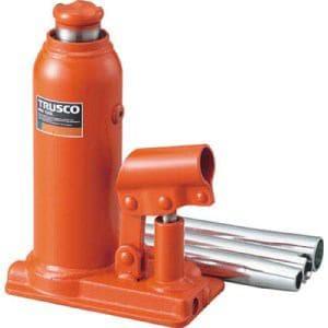 TRUSCO 油圧ジャッキ 5トン