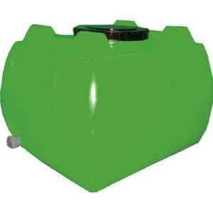 スイコー ホームローリータンク200 緑