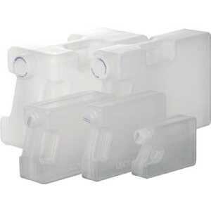 サンプラ ブックボトル 5L 透明