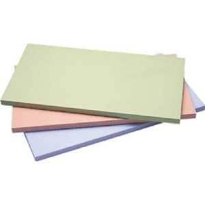 スギコ 業務用カラーまな板 ピンク 500x270x20