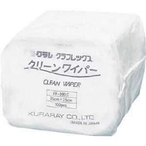 クラレ クリーンワイパー15cm×1