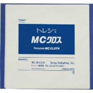 トレシー MCクロス 24.0×24.0cm (10枚/袋)
