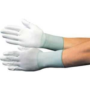 ブラストン PU手の平コート手袋(ロング