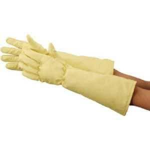マックス 300℃対応クリーン用耐熱手袋 クリーンパック品