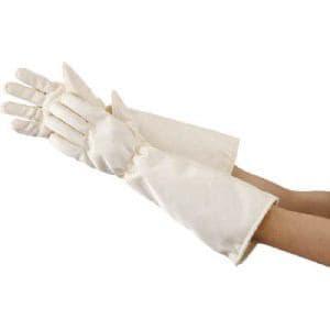 TRUSCO クリーンルーム用耐熱手袋50CM