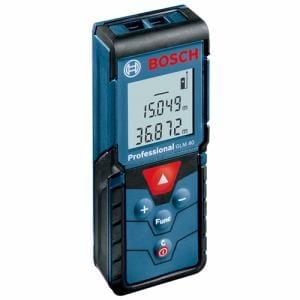 ボッシュ(BOSCH) GLM40 レーザー距離計