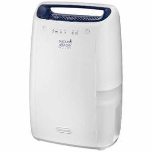 デロンギ DEX16FJ マルチ衣類乾燥除湿機 (~18畳) ホワイト