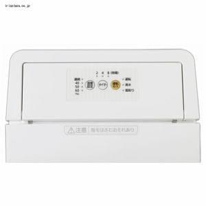 アイリスオーヤマ DCF-80 衣類乾燥除湿機 コンプレッサー式 9畳~18畳(50Hz)/10畳~20畳(60Hz) ホワイト