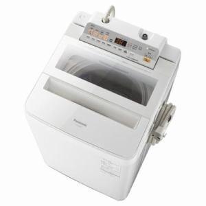 パナソニック NA-FA90H5-W 全自動洗濯機 (洗濯9.0kg) ホワイト