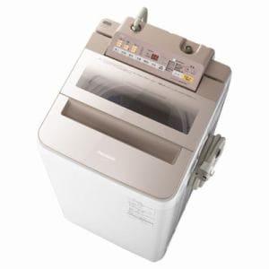 パナソニック NA-FA70H5-P 全自動洗濯機 (洗濯7.0kg) ピンク