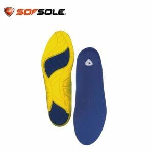 SOFSOLE ソフソール ランニング インソール メンズ アスリート Athlete 1302