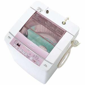 AQUA AQW-VW800F-W 全自動洗濯機 (洗濯8.0kg) ホワイト