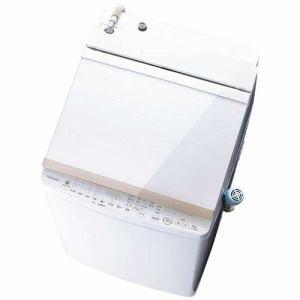 東芝 AW-10SV6(W) 洗濯乾燥機 (洗濯10.0kg/乾燥5.0kg) グランホワイト