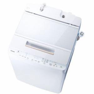 東芝 AW-9SD6(W) 全自動洗濯機(9.0kg) グランホワイト