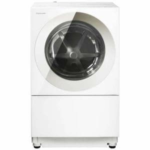 パナソニック NA-VG720R-N ドラム式洗濯乾燥機 (右開き・洗濯7.0kg/3.0乾燥kg) 「Cuble(キューブル)」 シャンパン
