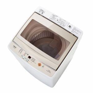 AQUA AQW-GS70F(W) 全自動洗濯機(洗濯7.0kg) ホワイト