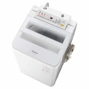 パナソニック NA-FA70H6-W 全自動洗濯機 (洗濯7.0kg) ホワイト