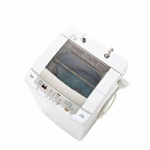 AQUA AQW-VW80G-W 全自動洗濯機 (洗濯8.0kg) ツインウォッシュ ホワイト