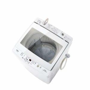 AQUA AQW-GV90G(W) 全自動洗濯機 (洗濯9.0kg) ホワイト