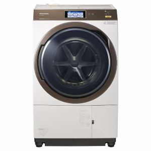 パナソニック NA-VX9900L-N ドラム式洗濯乾燥機 (洗濯11.0kg /乾燥6.0kg・左開き) VXシリーズ ノーブルシャンパン