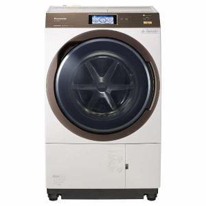 パナソニック NA-VX9900R-N ドラム式洗濯乾燥機 (洗濯11.0kg /乾燥6.0kg・右開き) VXシリーズ ノーブルシャンパン