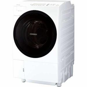 東芝 TW-117A7L-W ドラム式洗濯乾燥機 (洗濯11.0kg /乾燥7.0kg・左開き) グランホワイト