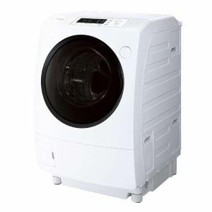 東芝 TW-95G7L(W) ドラム式洗濯乾燥機 「ZABOON」 (洗濯9.0kg /乾燥5.0kg・左開き) グランホワイト