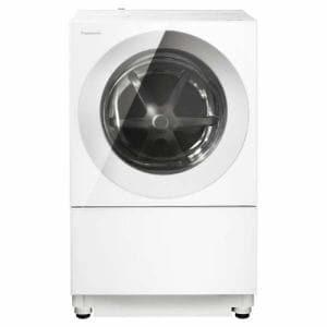 パナソニック NA-VG730L-S ななめドラム式洗濯乾燥機 「Cuble(キューブル)」 (洗濯7.0kg /乾燥3.5kg・左開き) ブラストシルバー