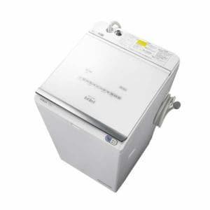 日立 BW-DX120C-W タテ型洗濯乾燥機 「ビートウォッシュ」 (洗濯12kg) ホワイト