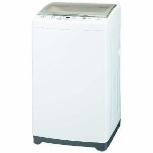 AQUA AQW-GS70G-W 全自動洗濯機 (洗濯7.0kg) ホワイト