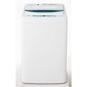 HerbRelax YWMT45A1WWW ヤマダ電機オリジナル 全自動電気洗濯機 (4.5kg)