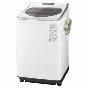 パナソニック NA-FA120V2-W 全自動洗濯機 洗濯12kg ホワイト