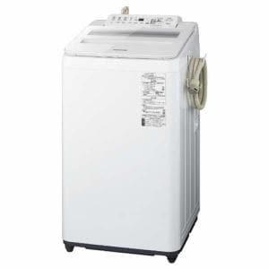 パナソニック NA-FA70H7-W 全自動洗濯機 洗濯7kg ホワイト