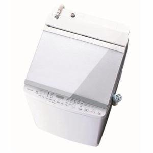 東芝 AW-10SV8(W) タテ型洗濯乾燥機 (洗濯脱水10kg / 乾燥5kg) グランホワイト