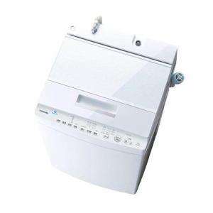 東芝 AW-7D8(W) 全自動洗濯機 (洗濯脱水7kg) グランホワイト