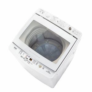 AQUA AQW-GV80H(W) 全自動洗濯機 (洗濯8.0kg)