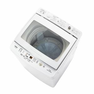 AQUA AQW-GV70H(W) 全自動洗濯機 (洗濯7.0kg)