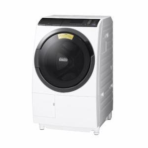 日立 BD-SG100EL W ドラム式洗濯乾燥機 (洗濯10kg /乾燥6.0kg・左開き) ホワイト