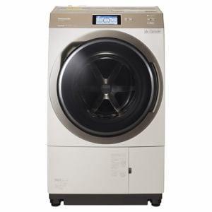 パナソニック NA-VX900AR-N ドラム式洗濯乾燥機 (洗濯11.0kg /乾燥6.0kg・右開き) ノーブルシャンパン
