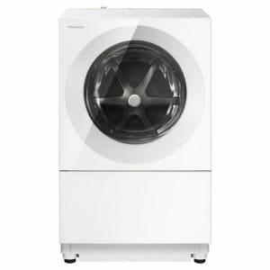 パナソニック NA-VG740R-W ドラム式洗濯乾燥機 Cuble(キューブル) (洗濯7.0kg /乾燥3.5kg・右開き) マットホワイト