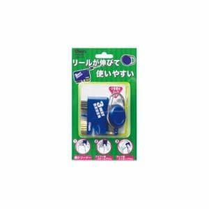 三連ブラシ GV-0698 【その他用品】