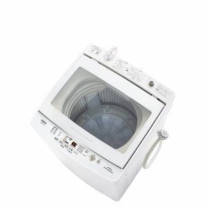 洗濯機 アクア 9KG AQUA AQW-GV90J 全自動洗濯機 9.0kg ホワイト